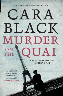 Image for Murder on the Quai (An Aimee Leduc Investigation)