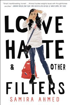 Image for Love, Hate and Other Filters