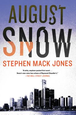 Image for August Snow (An August Snow Novel)