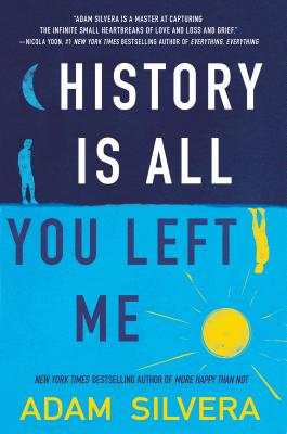 Image for History Is All You Left Me