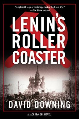 Image for Lenin's Roller Coaster (A Jack McColl Novel)