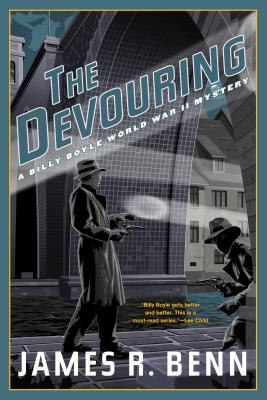 Image for Devouring (A Billy Boyle WWII Mystery)