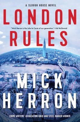 Image for London Rules (Slough House)