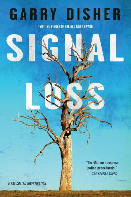 Image for Signal Loss (A Hal Challis Investigation)