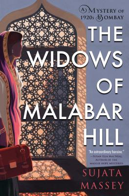 Image for Widows of Malabar Hill (A Perveen Mistry Novel)