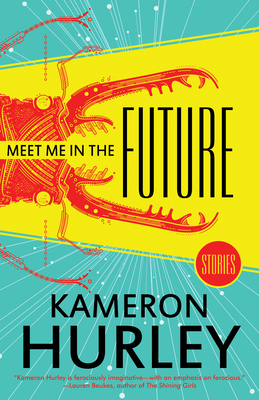 Image for MEET ME IN THE FUTURE