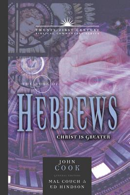 Image for TCBC Hebrews Commentary: 21st Century Series (21st Century Biblical Commentary Series)