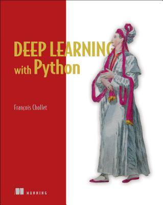 Image for Deep Learning with Python