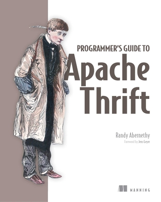 Image for Programmer's Guide to Apache Thrift