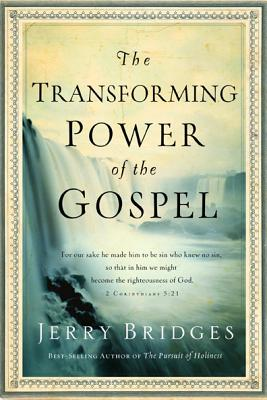 Image for The Transforming Power of the Gospel