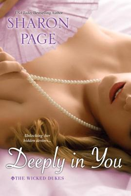 Image for Deeply In You (The Wicked Dukes)