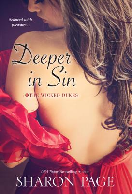 Image for Deeper In Sin