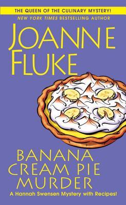 Image for Banana Cream Pie Murder (A Hannah Swensen Mystery)