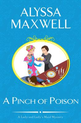 Image for Pinch of Poison, A