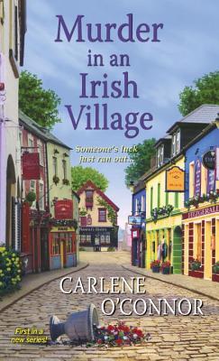 Image for Murder in an Irish Village (An Irish Village Mystery)