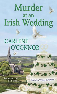 Image for Murder at an Irish Wedding (An Irish Village Mystery)