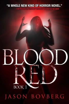 Image for Blood Red