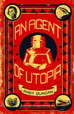 Image for AGENT OF UTOPIA