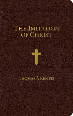 Image for The Imitation of Christ - Zippered Cover