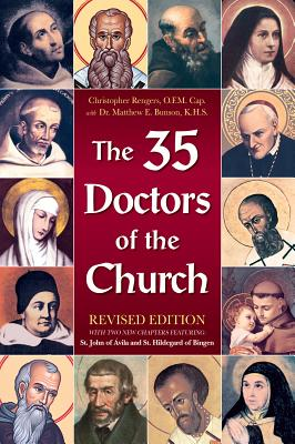 Image for The 35 Doctors of the Church: Revised Edition