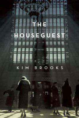 Image for Houseguest: A Novel