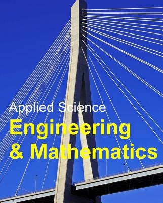 Applied Science: Engineering & Mathematics: Print Purchase Includes Free Online Access