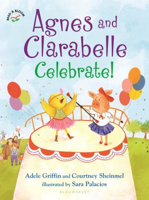 Image for Agnes and Clarabelle Celebrate!