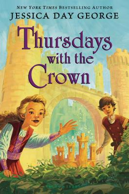 Image for Thursdays with the Crown (Tuesdays at the Castle)
