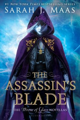 Image for The Assassin's Blade: The Throne of Glass Novellas