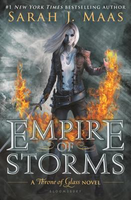 Image for Throne of Glass 5