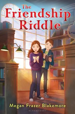 Image for Friendship Riddle, The