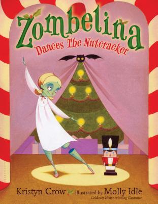 Zombelina Dances The Nutcracker, Crow, Kristyn