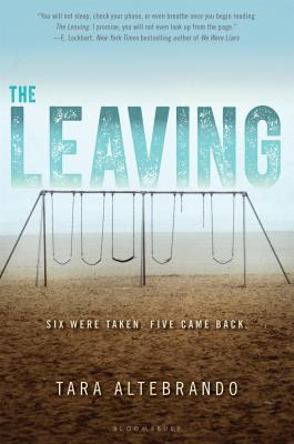 Image for Leaving, The