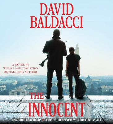Image for The Innocent (Will Robie Series (1))