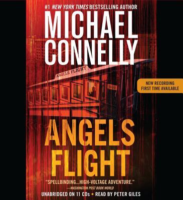 Angels Flight (A Harry Bosch Novel), Michael Connelly