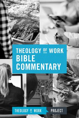 Image for Theology of Work Bible Commentary
