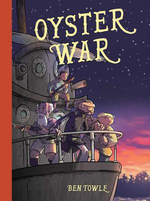 Image for Oyster War