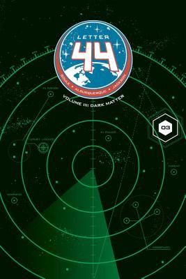 Image for LETTER 44 Volume 3