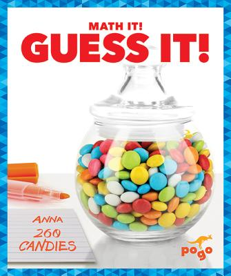 Guess It! (Pogo: Math It!), Nadia Higgins