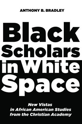 Image for Black Scholars in White Space: New Vistas in African American Studies from the Christian Academy