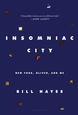 Image for INSOMNIAC CITY : NEW YORK, OLIVER, AND ME