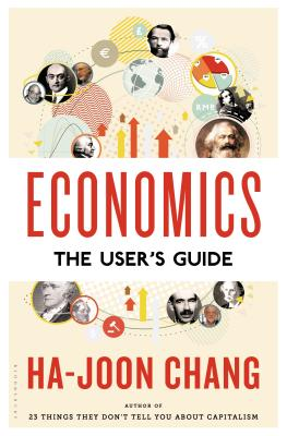 Image for Economics: The User's Guide