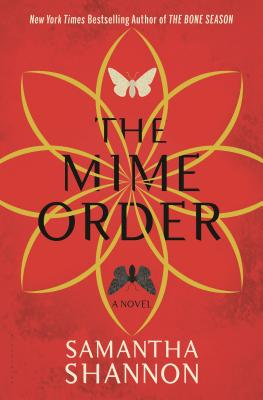 Image for MIME ORDER, THE