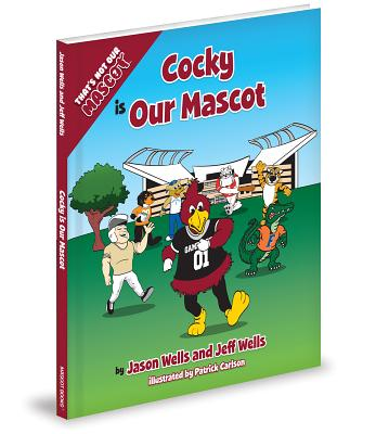 Image for COCKY IS OUR MASCOT