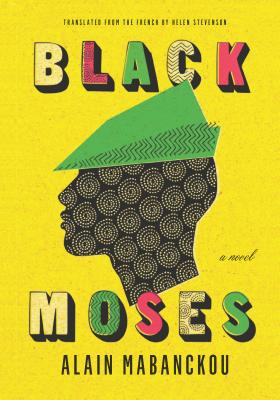 Image for Black Moses