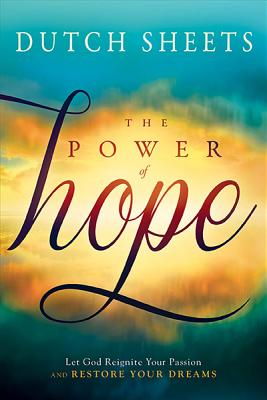 Image for The Power Of Hope