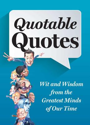 Image for Quotable Quotes Revised and Updated