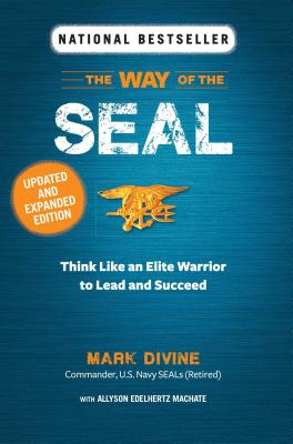 Image for WAY OF THE SEAL UPDATED AND EXPANDED EDITION