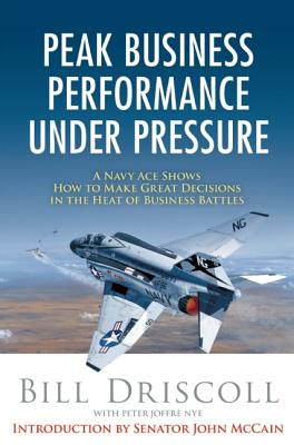 Image for PEAK BUSINESS PERFORMANCE UNDER PRESSURE