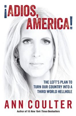 Image for Ann Coulter Untitled